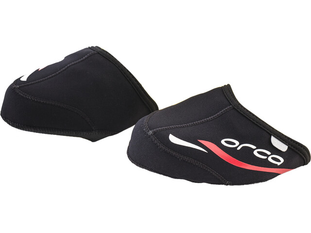 ORCA Neoprene Toe Cover black
